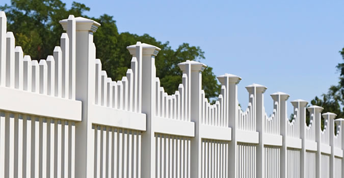Fence Painting in Pittsburgh Exterior Painting in Pittsburgh