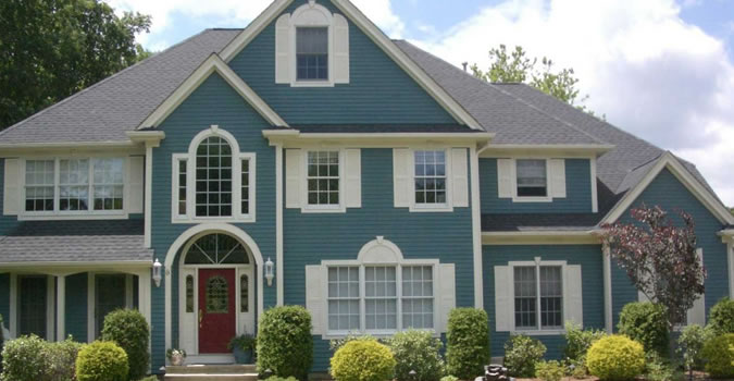 House Painting in Pittsburgh affordable high quality house painting services in Pittsburgh