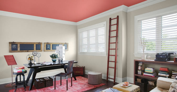Interior Painting in Pittsburgh High quality