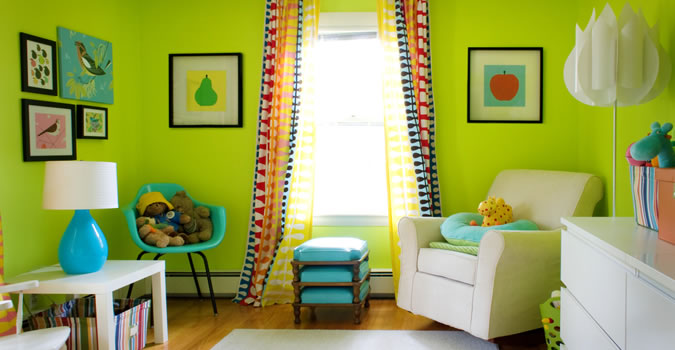 Interior Painting Services Pittsburgh