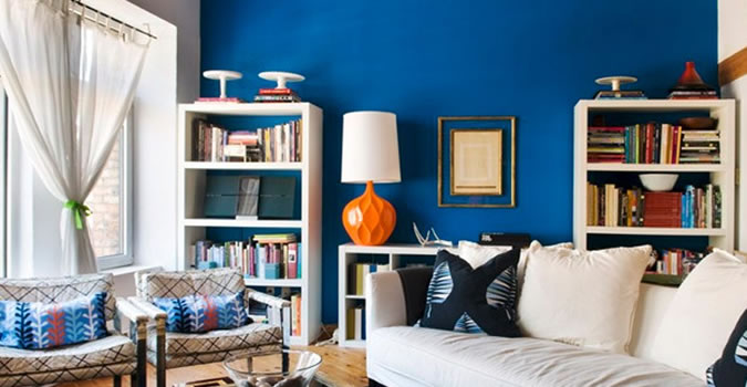 Interior Painting Pittsburgh low cost high quality