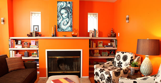 Interior Painting Services in Pittsburgh