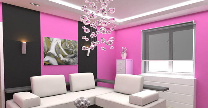Interior Painting Pittsburgh high quality